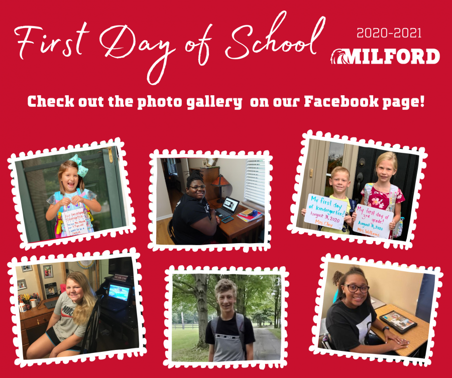 first day gallery